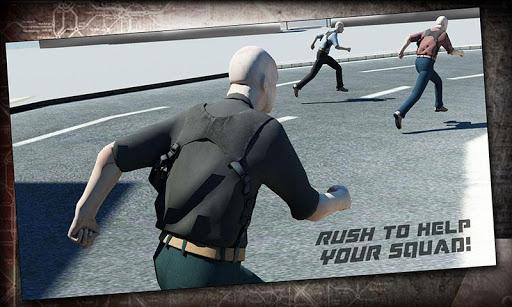 拉斯维加斯犯罪城帮战3D