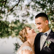 Wedding photographer Angelina Korf (angelinakphoto). Photo of 19.10.2018