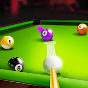 8 Ball Billiards King : Pool Ball Master