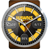 Hawthorn Watch Faces