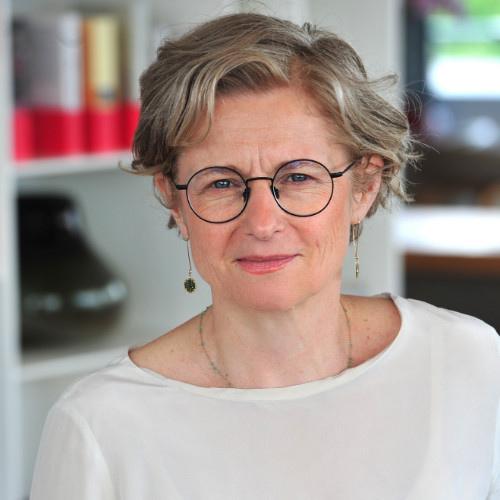 Sophie Serratrice