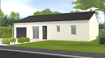 maison à Saligny (85)