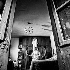 Wedding photographer Fraco Alvarez (fracoalvarez). Photo of 23.07.2018