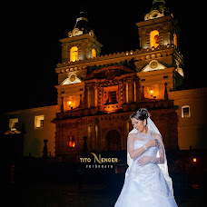 Wedding photographer Tito Nenger (nenger). Photo of 22.07.2017