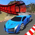 Car Stunt Challenge 2019 icon