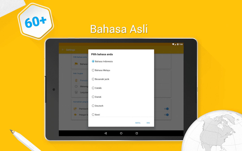 Belajar Bahasa Jerman 6k Kata Apl Android Di Google Play