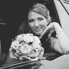 Wedding photographer Svetlana Troc (svetlanatrots). Photo of 11.01.2017
