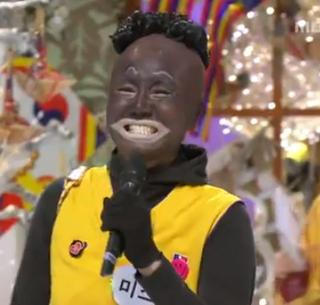 SeoulPodcast #128: Blackface Again... WTF??