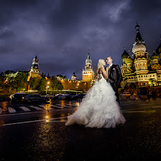 Wedding photographer Sergej Falk (falk). Photo of 28.01.2014