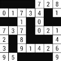 Number Crosswords icon