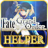 FGO Helper Tool for Fate/Grand Order