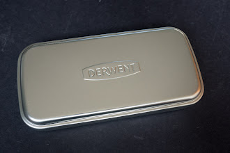 Photo: Derwent Pencil Tin Case - http://www.parkablogs.com/node/10885