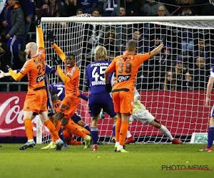 Charleroi va chercher un bon point à Anderlecht