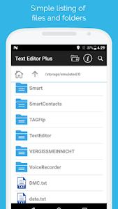 Text Editor Plus 3.2