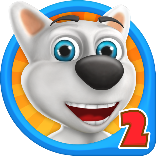My Talking Dog 2 – Virtual Pet Android APK Download Free By Kaufcom Games Apps Widgets