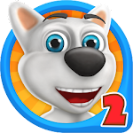 My Talking Dog 2 - Virtual Pet 3.1