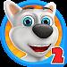 My Talking Dog 2 – Virtual Pet icon