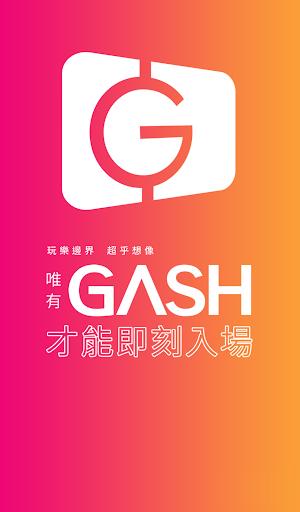 GASH POINT
