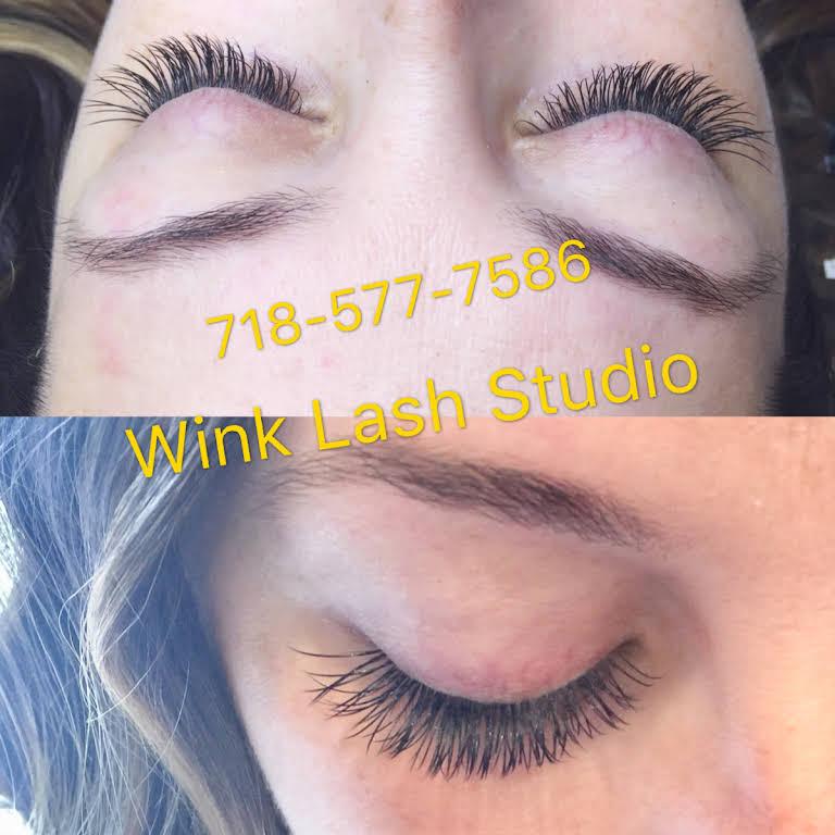 Wink Lash Studio - Eyelash and Beauty Studio in Staten Island