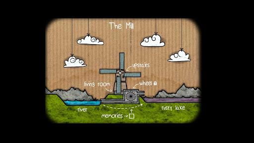 Cube Escape: The Mill apkmr screenshots 6
