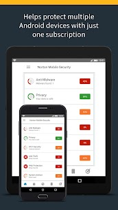 Norton Mobile Security and Antivirus [PRO] 7