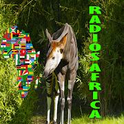 Radios de África Gratis