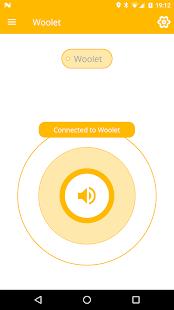 Woolet 2.0 - náhled