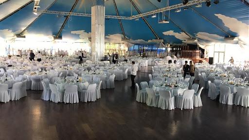 Банкетный зал «Зал «Наутилус»» для свадьбы на природе