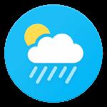 Pocket Weather Australia Icon