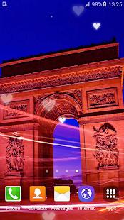 Paříž ŽivéTapety - náhled