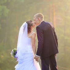 Wedding photographer Aleksey Nikiforov (aspirin). Photo of 25.08.2013