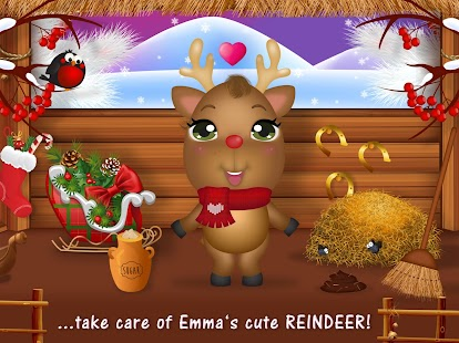 Sweet Little Emma Winterland 2- screenshot thumbnail