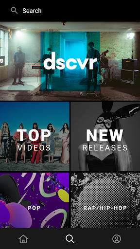 Download Vevo - Music Video Player on PC & Mac with AppKiwi