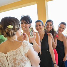 Wedding photographer Francesco Bruno (FBruno). Photo of 03.06.2017