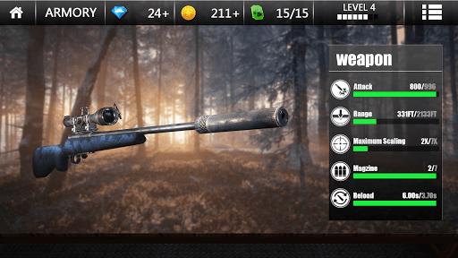 Final Hunter: Wild Animal Huntingud83dudc0e 10.1.0 screenshots 13