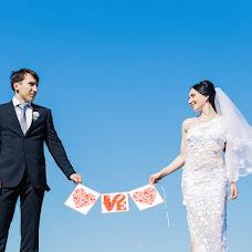Wedding photographer Ilya Khrustalev (KhrustalevIlya). Photo of 15.07.2015