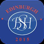 BSH ASM 2015