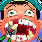 Arzt Simulation Spiele: echt Chirurgie icon