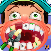 Dentist Doctor Surgery Free Game