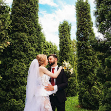 Wedding photographer Dmitriy Noskov (DmitriyNoskov). Photo of 11.08.2017