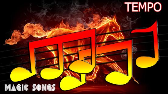 Tempo - Los Tiempos Finales - náhled