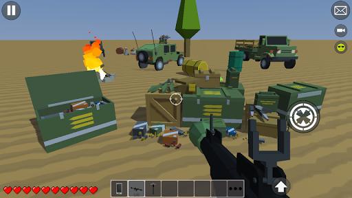 Unreal Sandbox apkmr screenshots 2