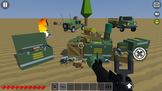 Unreal Sandbox MOD APK 1.2.4 [No Ads] 2