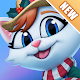 Kitty City: Help Cute Cats Build & Harvest Crops