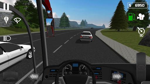 Public Transport Simulator - Coach modavailable screenshots 5