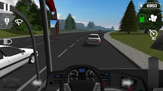 Public Transport Simulator – Coach 5