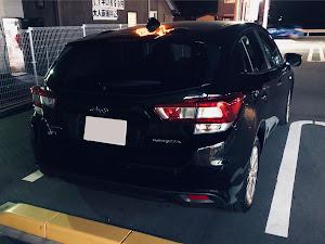 インプレッサ スポーツ GT3のカスタム事例画像 カイっちさんの2020年10月06日19:38の投稿
