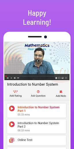 Bright Tutee :Learning & Study App for Class 9 &10 screenshot 6
