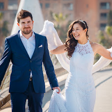 Wedding photographer Ilya Muratov (Ilyamuratov). Photo of 05.05.2017