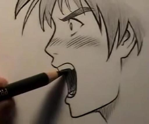 Draw Anime Screenshot